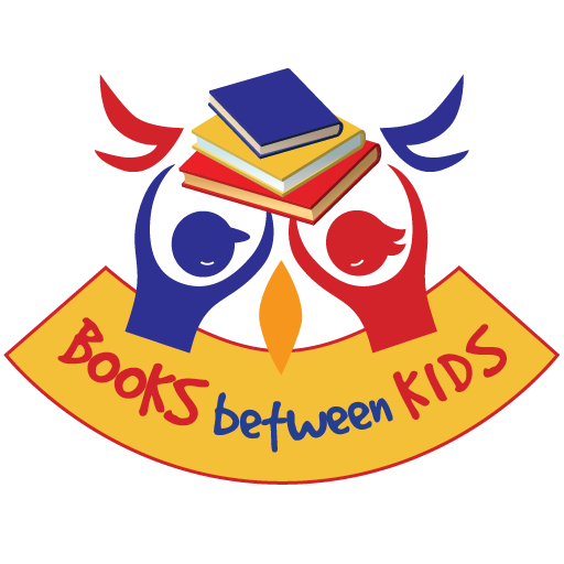 Books Between Kids